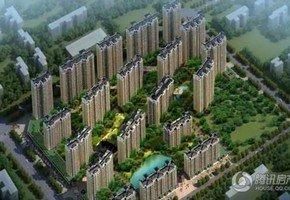 苏通国际新城