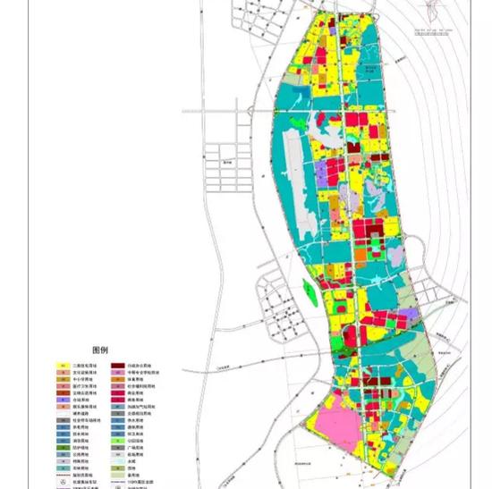 万商红面市,滨江新城会引领永州下一个10年吗?