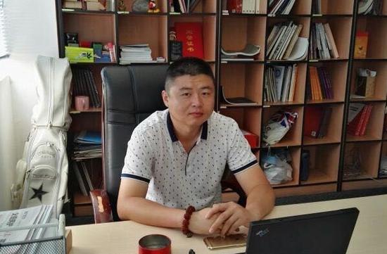 张镇:看涨新农贸,共鉴佰乐福