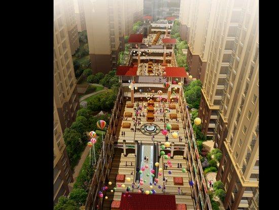 永州市第六届房交会名盘争艳之——滨江豪园·新城