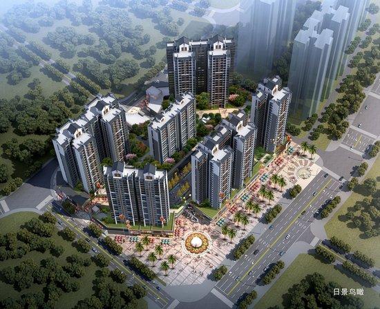 【创发城·零陵郡】王天明:融入古城 用文化滋养房子