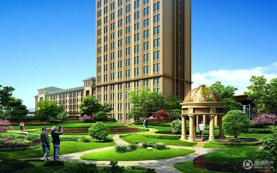 新商城北欧春天买两房减3000元 买三房减5000元