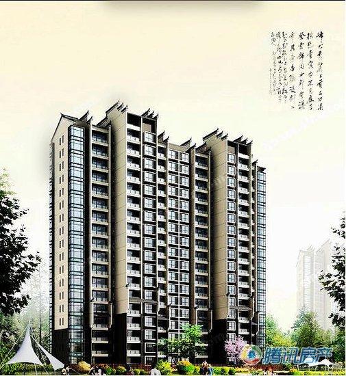 经济实用的公寓式住宅 永州各地精致楼盘推荐
