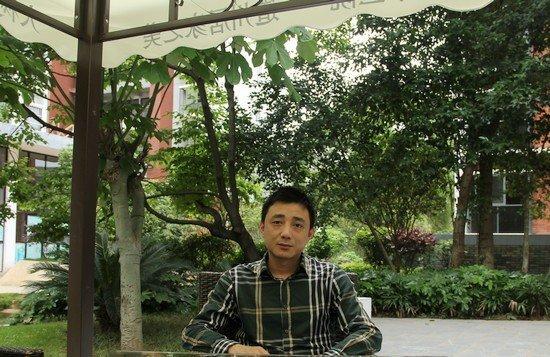 华诚·新域谭晓秋:房子不是简单的居所