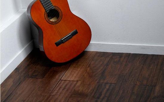 """巴洛克地板加盟腾讯""""1元装修"""",让你的家暖意顿生"""