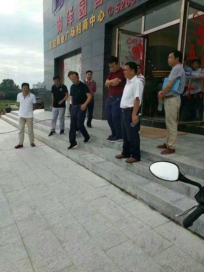 福至道州:潇水北路和城北路年底全线通车!