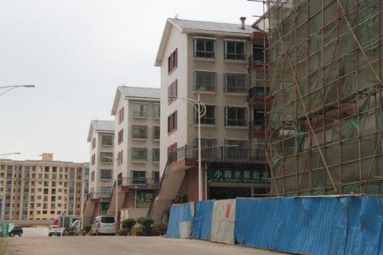 江华·金水湖岸:独具匠心 畅享优质资源