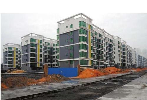 配建保障房:或引发开发模式之变