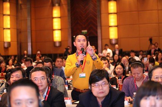 张东:新行业竞争,挡不住的趋势(二)