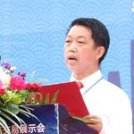 华盈置业有限公司董事长申再新