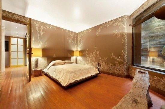 艺术空间曼哈顿复式公寓室内设计 用心打造温暖的家