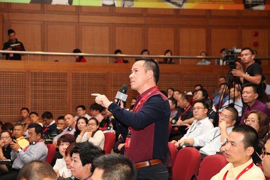 张东:新行业竞争,挡不住的趋势