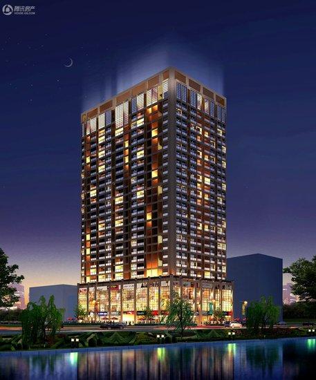 郑宏琳:金河水岸励志给您一个满意的家!