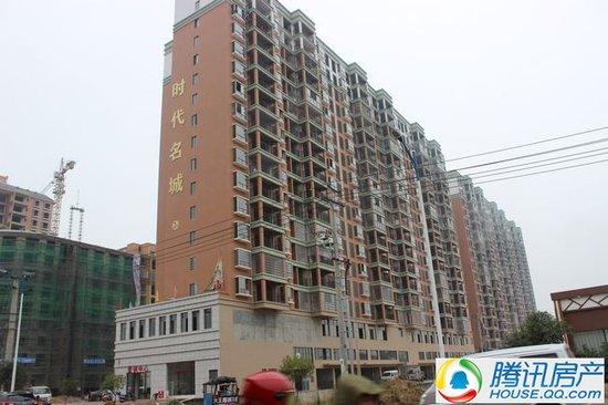 祁阳时代名城10月购房直减万元 享折上折