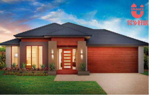 lothianave,bundallqld4217澳大利亚澳大利亚,昆士兰,黄金海岸)别墅小院子滴灌图片