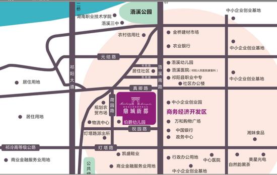 鼎城新都:打造经济开发区品质住宅奇迹