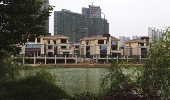 湖南最贵别墅1.2亿已被一位非别墅企业家初定v别墅改建湘籍算么上海图片