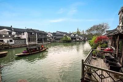 万象瑞城:千百年来 中国人一直未放弃过的追求
