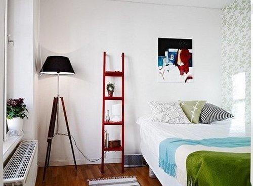 40平米北欧单身公寓 专属小户型的幸福生活图片