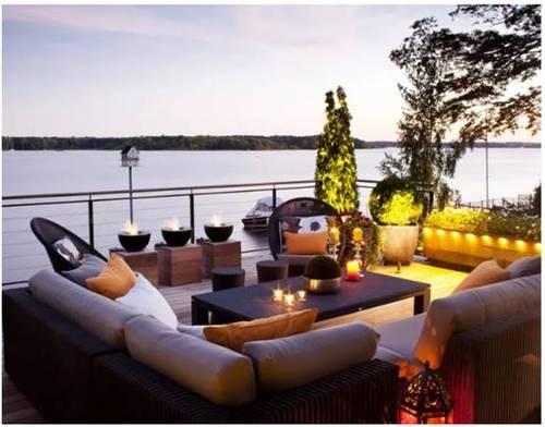 观澜紫台:珍珠山·南湖畔 见低密真洋房