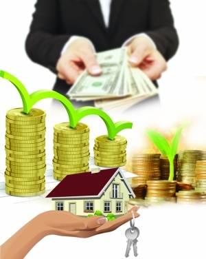 10月增人民币贷款6513亿 楼市调控未重创房地产市场
