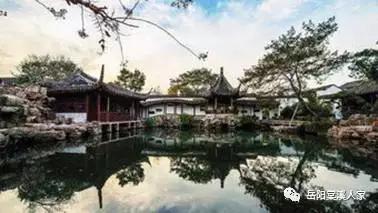 岳阳棠溪人家:中国文人难舍的园林情怀