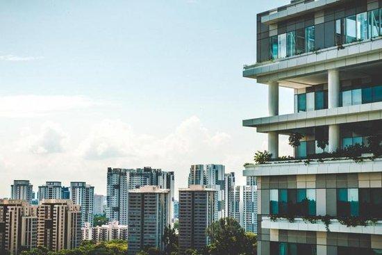 全国城镇住宅用地增幅总体放缓