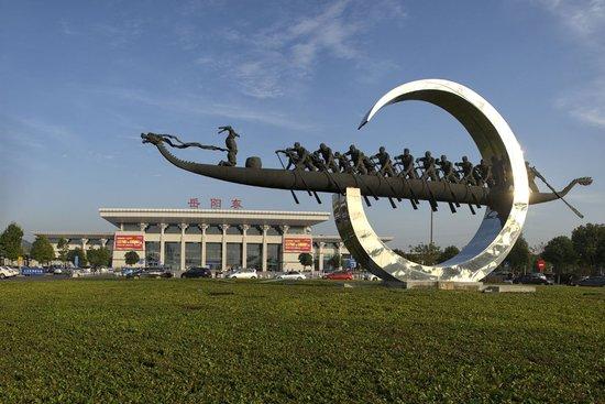 2017年7月11日岳阳市中心城区新建商品房网签48套
