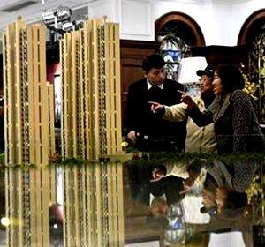 中国楼市三问:房价为何高企?未来是涨是跌?
