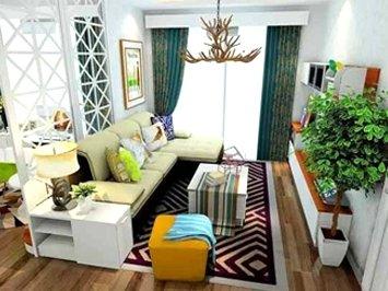 一房变两房 比魔术还厉害的家装设计
