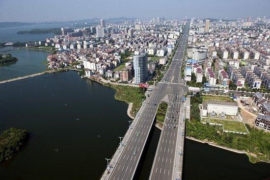 2017年9月10日岳阳市中心城区新建商品房网签101套