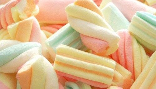 温馨糖果感恩盛宴