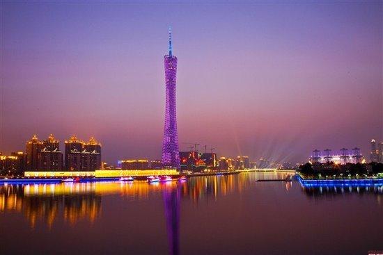"""中国著名建筑的""""小绰号"""""""