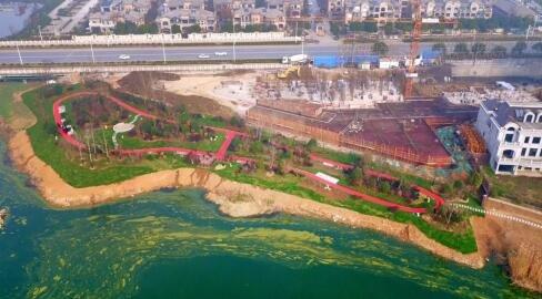 华府·紫源湖岛森林公园盛大公开