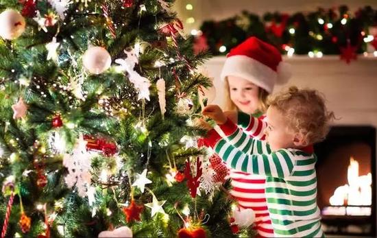 """远洋山语四季亲子""""趴""""共享缤纷圣诞时光"""