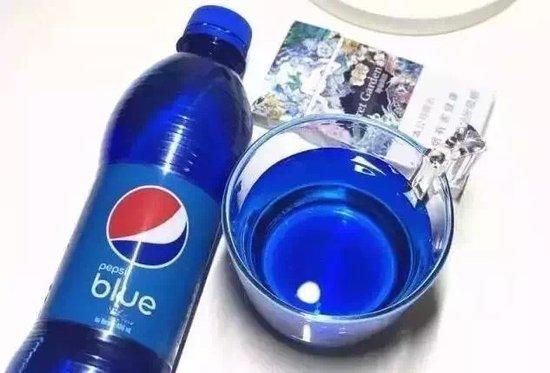 百事可乐的蓝是什么蓝 蓝朋友的蓝 蓝朋友的蓝是什么蓝 巴厘岛的蓝