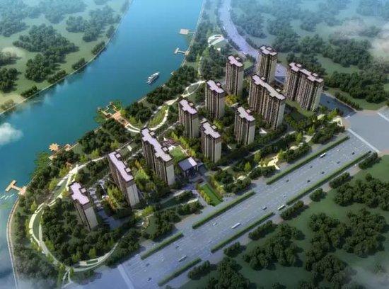 新亚洲建筑,在天中城闪耀复兴!建业新城半岛1月6日0元入会全城盛启!