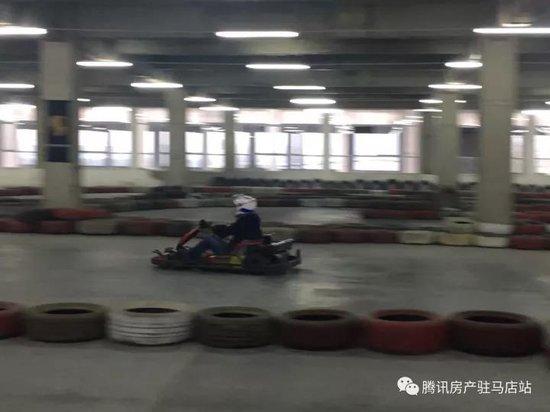 """碧桂园·欧洲城""""卡丁车精英挑战赛""""来袭,属于你的速度与激情"""