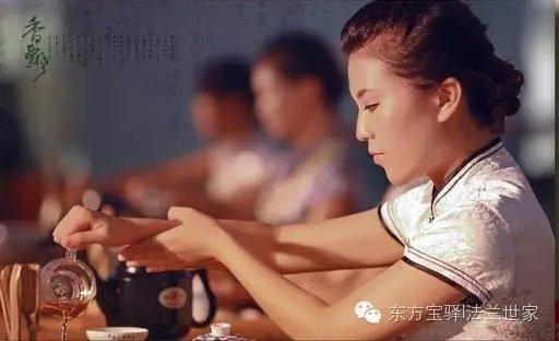 【重磅】东方宝驿品茗茶&红酒音乐品鉴活动10月23日韵雅上演