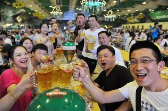 西班牙小镇首届啤酒烧烤音乐节即将激情点燃