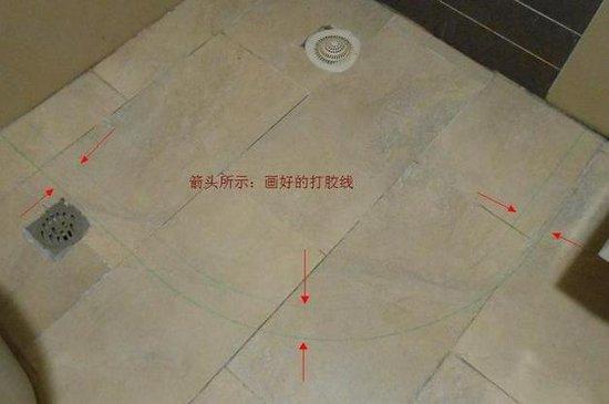 要想浴室不会溅水,只需安装挡水条,半小时搞定!