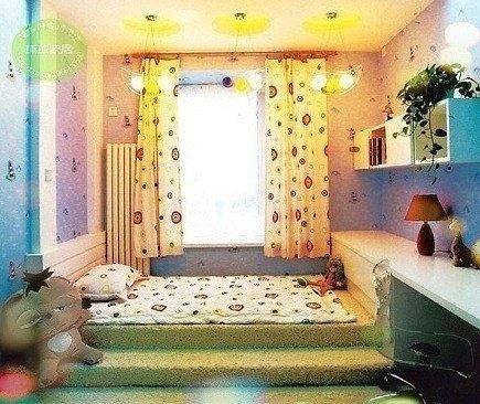 装修技巧:卧室太小装修有技巧图片