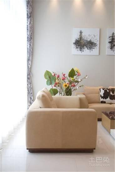 4种风格的软装搭配改变家 家具+色彩+细节