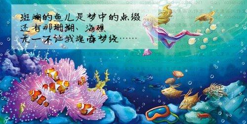 【株洲碧桂园】带您一起遨游梦幻海洋乐园