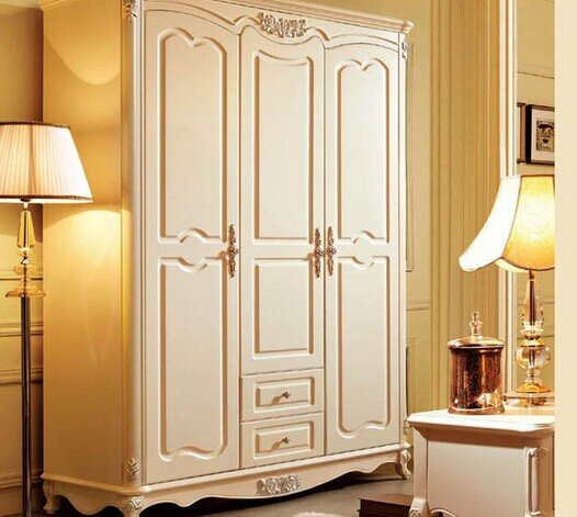 【装修攻略】欧式衣柜和中式衣柜保养方法大集结图片