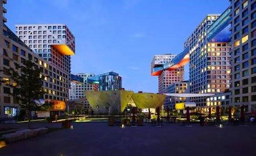 【当代株洲上品湾MOMA】以三道光耀出株洲人居的未来之光!
