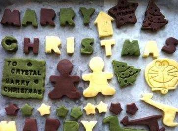 平安狂欢夜、浓情圣诞,雅立·天骄温暖依旧