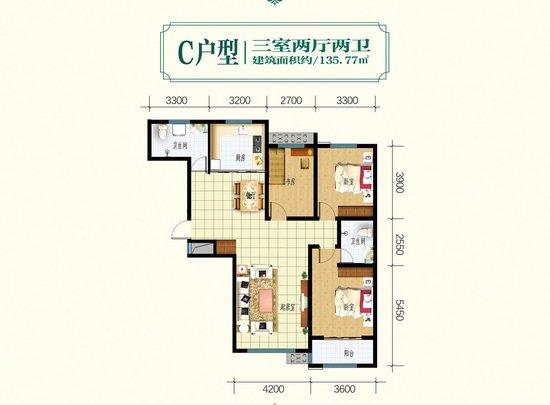 乾盛慧泽园5#楼7月15日开盘 新区再添新房源