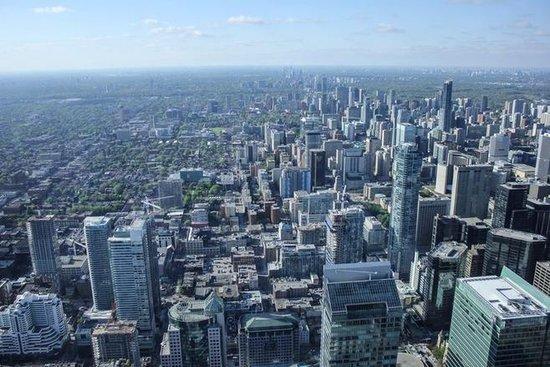 房企11月来股权交易已超500亿:大单频现 项目转让增多