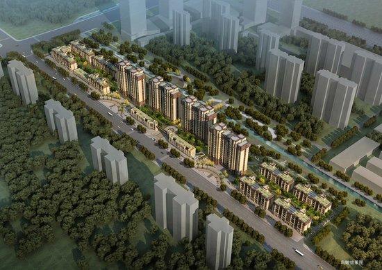 遇见嘉亿:开启幸福新篇章 超越南城想象
